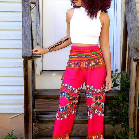 Love Tik Pants