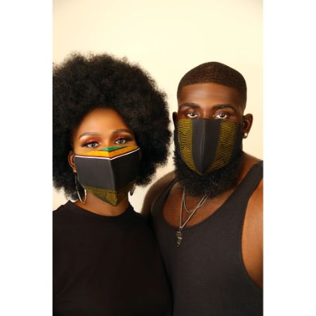 Bb face mask (unisex)
