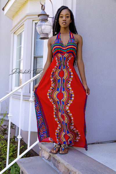 Ad Sundress Red