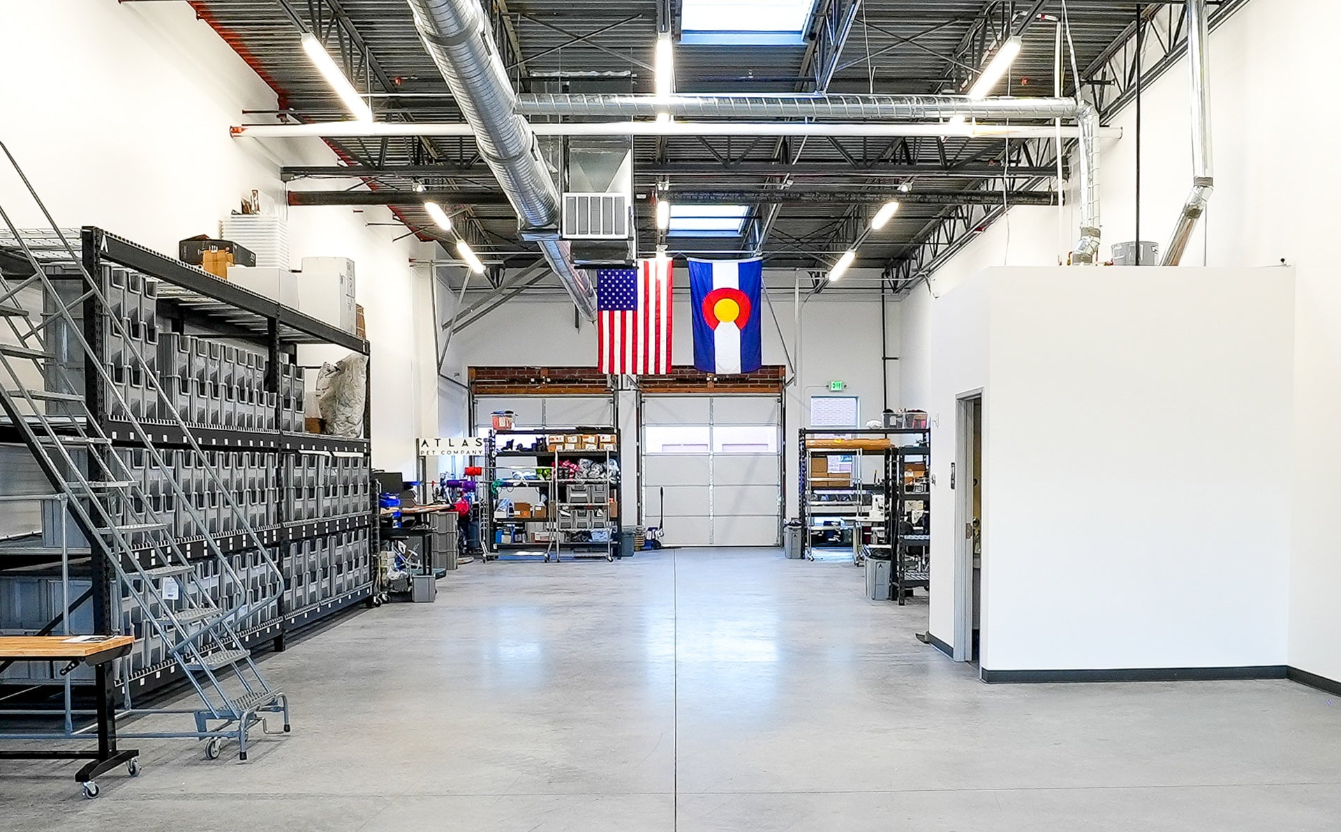 atlas pet company warehouse golden colorado 150 capital drive handmade dog products guaranteed for life even if your pup destroys it, our no questions asked lifetime warranty made in america