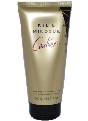 COUTURE SHOWER CREAM 200ml
