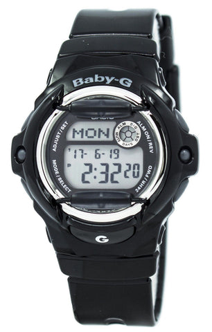 Casio Baby-G Telememo BG-169R-1D BG169R-1D Women's Watch