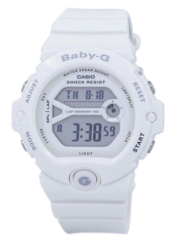 Casio Baby-G Dual Time Lap Memory BG-6903-7B BG6903-7B Women's Watch