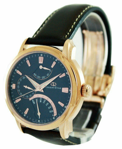 Orient Star Retrograde SDE00003B0 DE00003B0