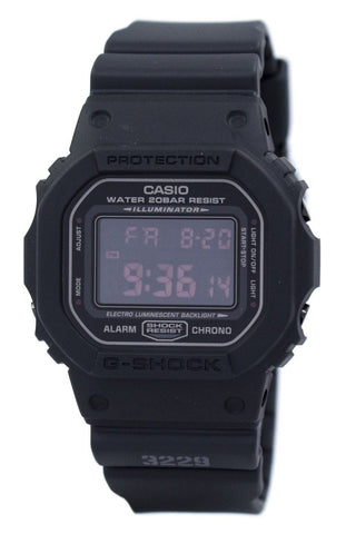 Casio G-Shock DW-5600MS-1D DW5600MS-1D Men's Watch
