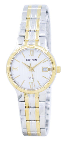 Citizen Analog Quartz EU6024-59A Women's Watch