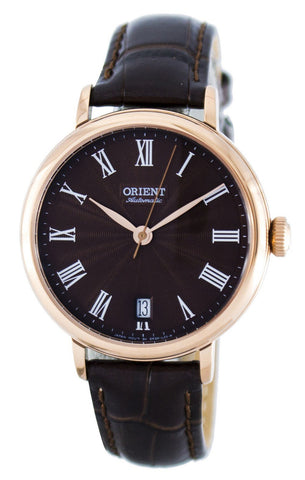 Orient SoMa Automatic FER2K001T0 Unisex Watch