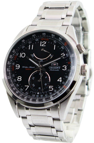 Orient Automatic Power Reserve FFM03001B FM03001B Men's Watch