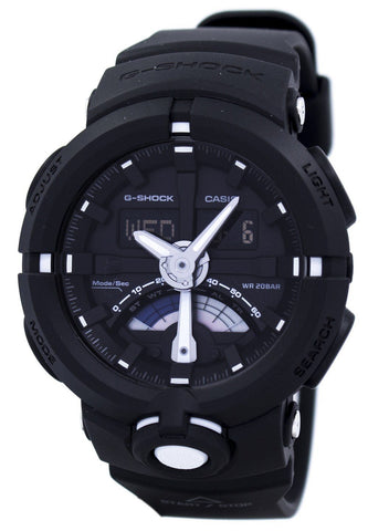 Casio G-Shock Analog Digital 200M GA-500-1A GA500-1A Men's Watch