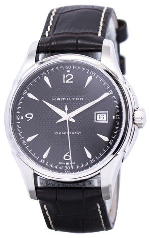 Hamilton Jazzmaster Automatic Viewmatic Classic H32515535 Men's Watch