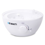 Devanti Ultrasonic Cool Mist Air Humidifier - White