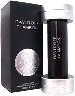 DAVIDOFF CHAMPION 90ml EDT SP