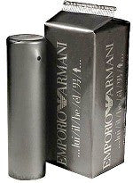 EMPORIO ARMANI HE 100ml EDT SP