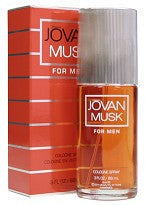 JOVAN MUSK MEN 88ml EDT SP