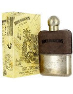 TRUE RELIGION MEN 100ml EDT SP