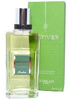 VETIVER GUERLAIN 100ml EDT SP