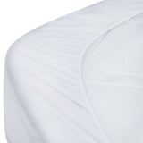Waterproof Non-Woven Mattress Protector - Queen