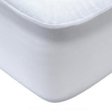 Waterproof Mattress Protector - Single