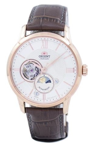 Orient Classic Sun   Moon Automatic RA-AS0003S00B Men's Watch
