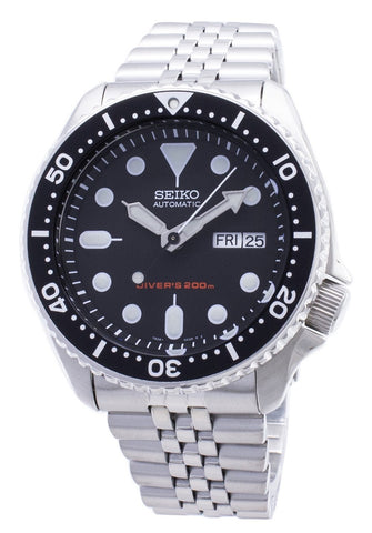 Seiko Automatic Divers SKX007K2 Men's Watch