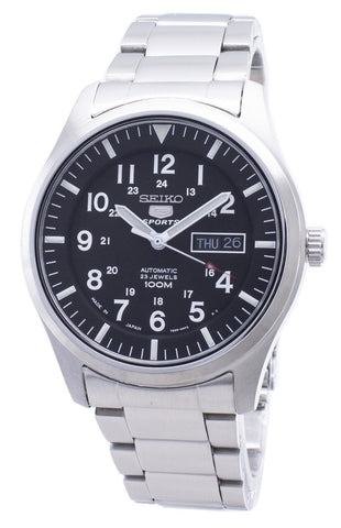 Seiko 5 Sports SNZG13 SNZG13J1 SNZG13J Automatic Analog Men's Watch