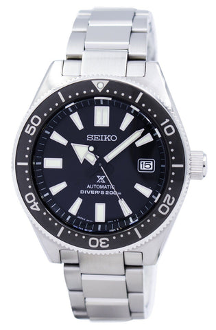 Seiko Prospex Diver Automatic SPB051 SPB051J1 SPB051J Men's Watch