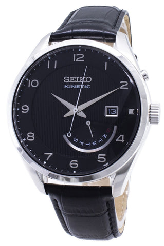 Seiko Kinetic SRN051 SRN051P1 SRN051P Men's Watch
