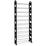 10 Tiers Stackable Shoe Storage Rack – 155CM