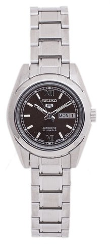 Seiko 5 Automatic SYMK25 SYMK25K1 SYMK25K Women's Watch