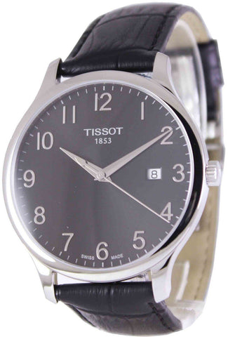 Tissot T-Classic Tradition T063.610.16.052.00 T0636101605200 Men's Watch