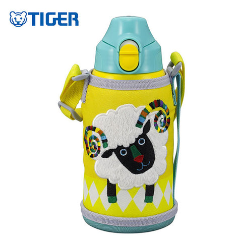 TIGER stainless bottle Sahara 2WAY sheep MBR-A06GY