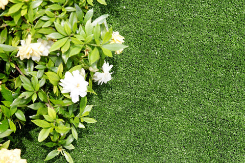 Synthetic Grass 5sqm Roll - 8mm
