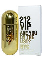 212 VIP WOMEN 80ml EDP SP
