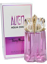 ALIEN AQUA CHIC 60ml EDT SP