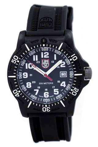 Luminox Black OPS 8880 Series XL.8881 Quartz 200M Men's Watch