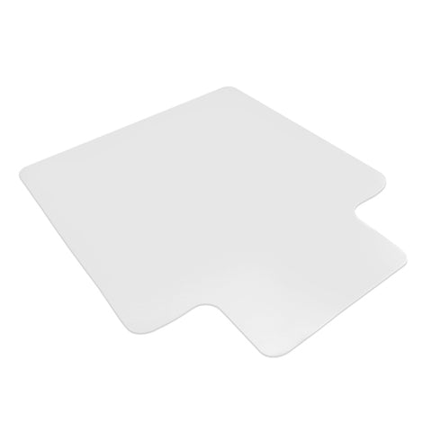 Hard Floor Office Chair Mat Vinyl 1350 x 1140 x 2mm