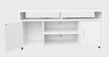 Mia TV stand Entertainment Storage Unit Cabinet