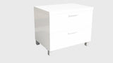 Elisha Bedroom Cabinet Bedside Storage Table