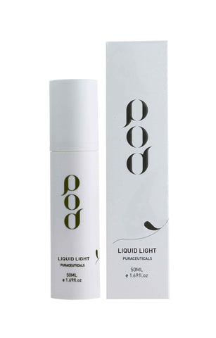 POD Liquid Light