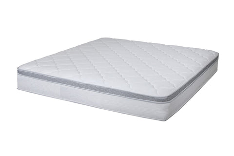 Memory Foam Euro Top Spring Mattress KB