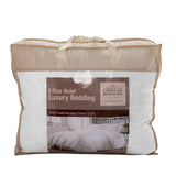 Duck Feathers Down Quilt w/ Bag Double