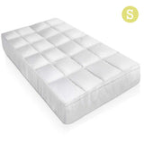 Giselle Bedding Single Size Mattress Topper