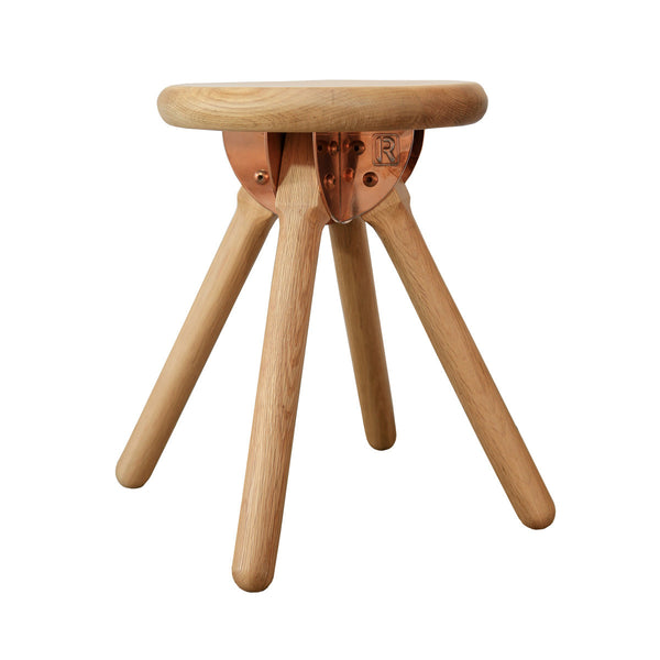 OMNI LOW STOOL