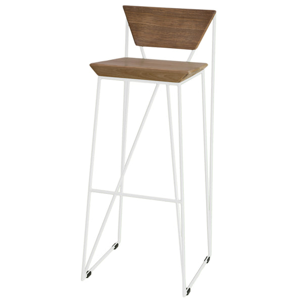 LAZER BAR STOOL