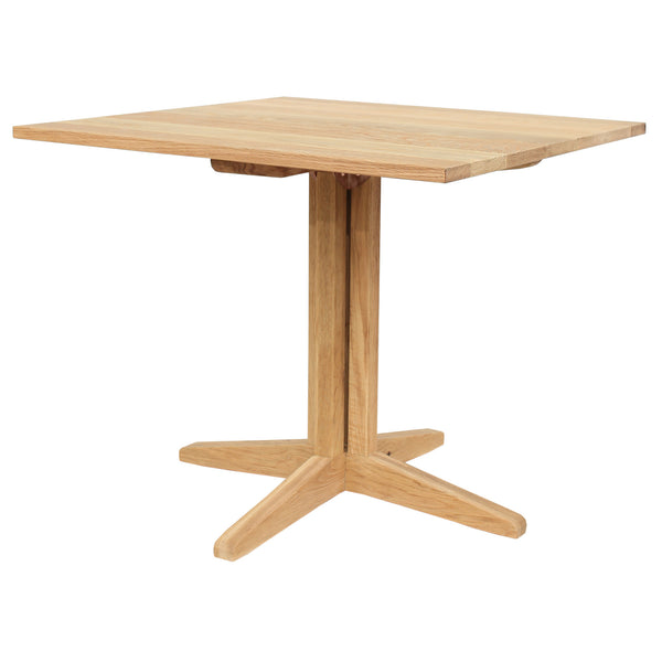 OMNI PODIUM SQUARE TABLE