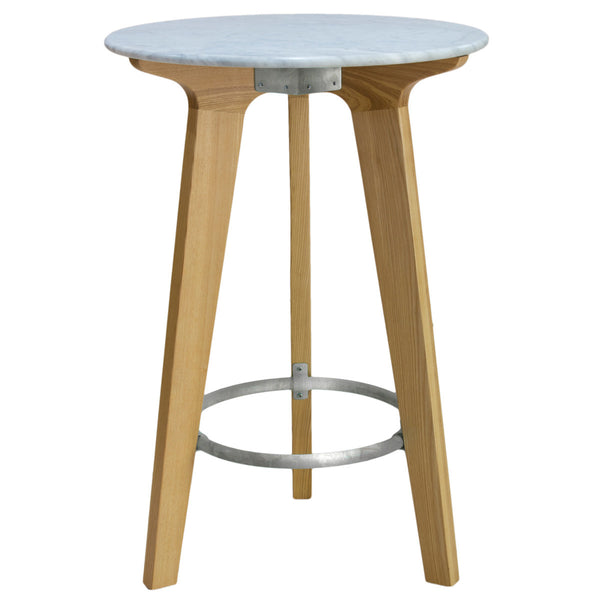 PYLON MARBLE BAR TABLE