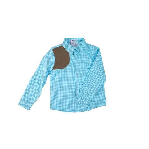 Infant/Toddler Ranch Collection Long Sleeve Shirt
