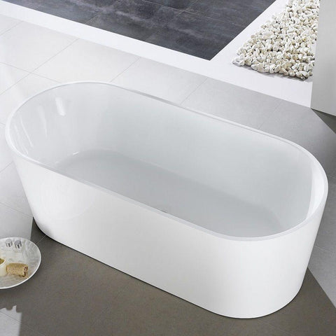 1200 mm Round Freestanding Bath Tub