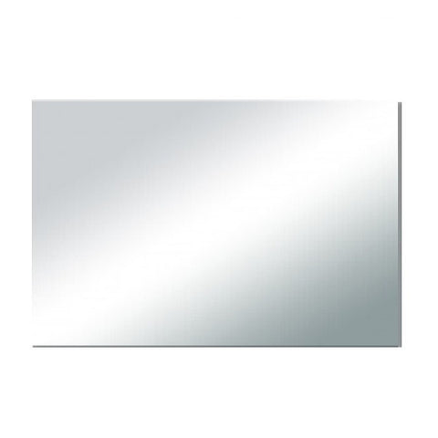 1200 x 800 x 6 mm Pencil Edge Mirror