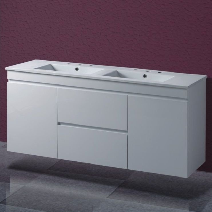 Noah 1200 mm Wall Hung Vanity